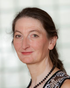 Sabine Ziegler